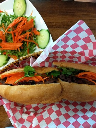 Gia Dinh Pho and Vietnamese Cuisine