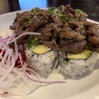 MISO Japanese sushi & bar