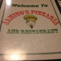 Jamico's Pizzeria Restaurant