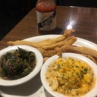 Roscoe's Catfish and Barbeque