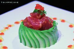Jimmy's Sushi Restaurant(聚香园)