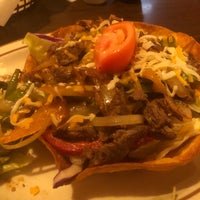 Pancho's Villa Mexican Restaurant