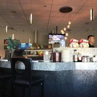 SILK Restaurant & Sushi Bar