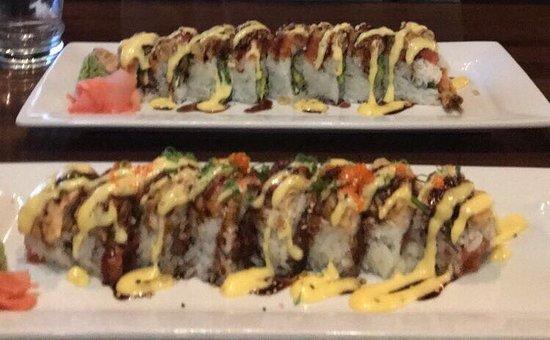 reHARU Sushi