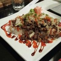 Ronnie Sushi