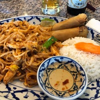 Alaska Taste of Thai