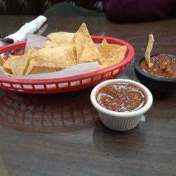 Pedro's Mexican Grill