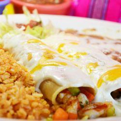 El Dorado Mexican Restaurant in Alaska
