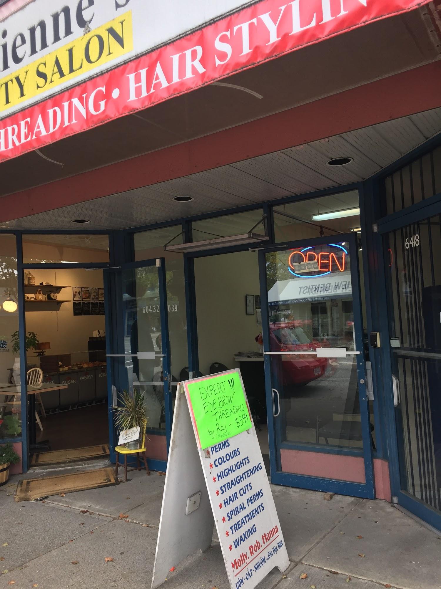 Adrienne's Beauty Salon 6416 Fraser St, Vancouver
