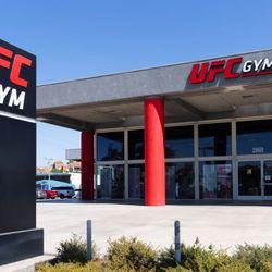 UFC GYM Costa Mesa
