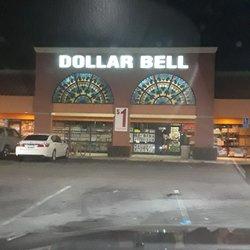 Dollar Bell