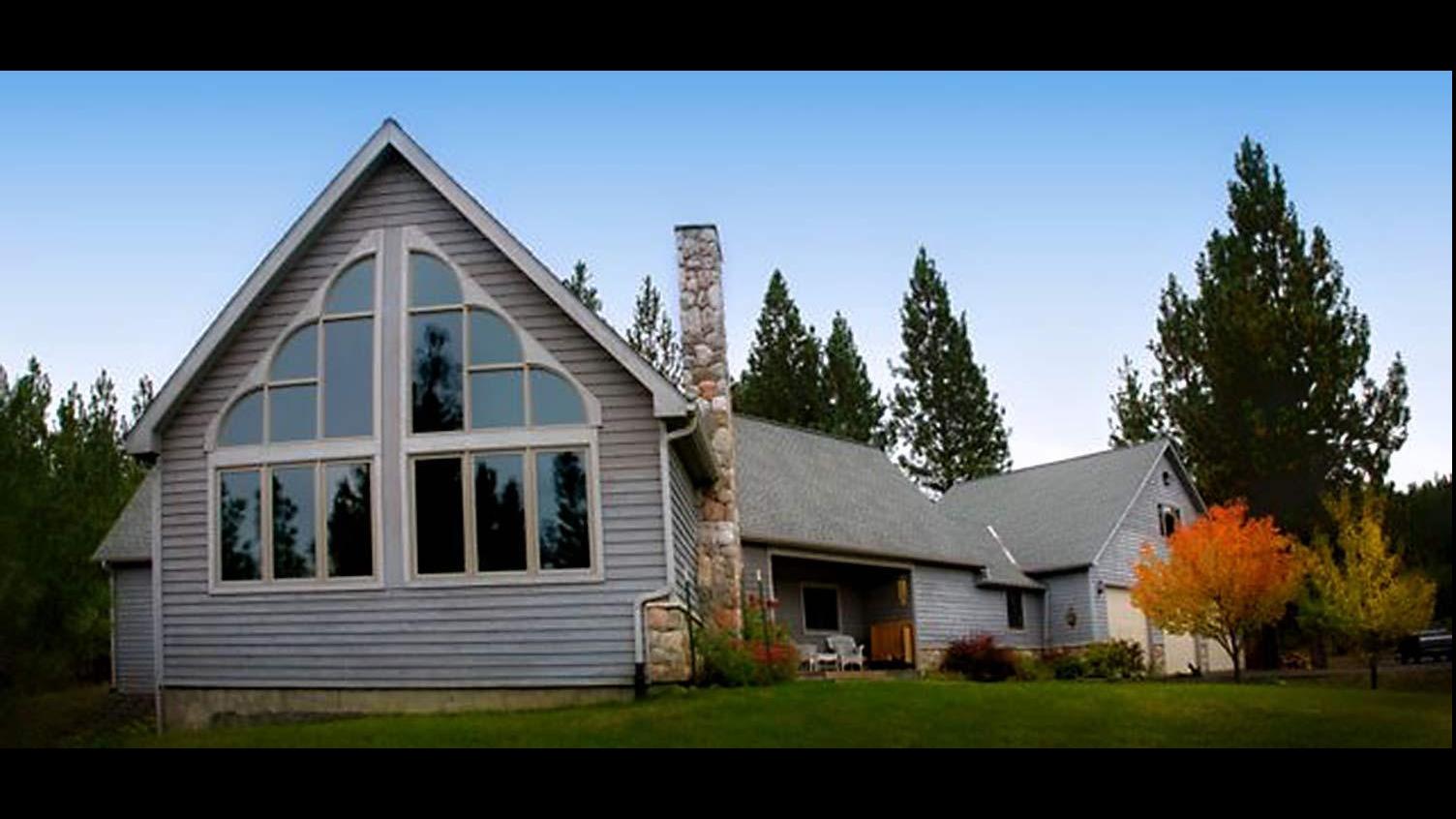 Ida-Home B&B 16374 W Riverview Dr, Post Falls