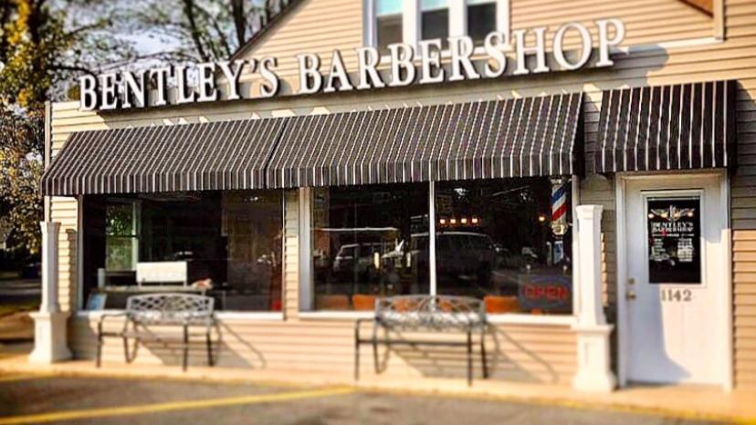 Bentley's Barbershop 1142 Berkshire Ave, Springfield