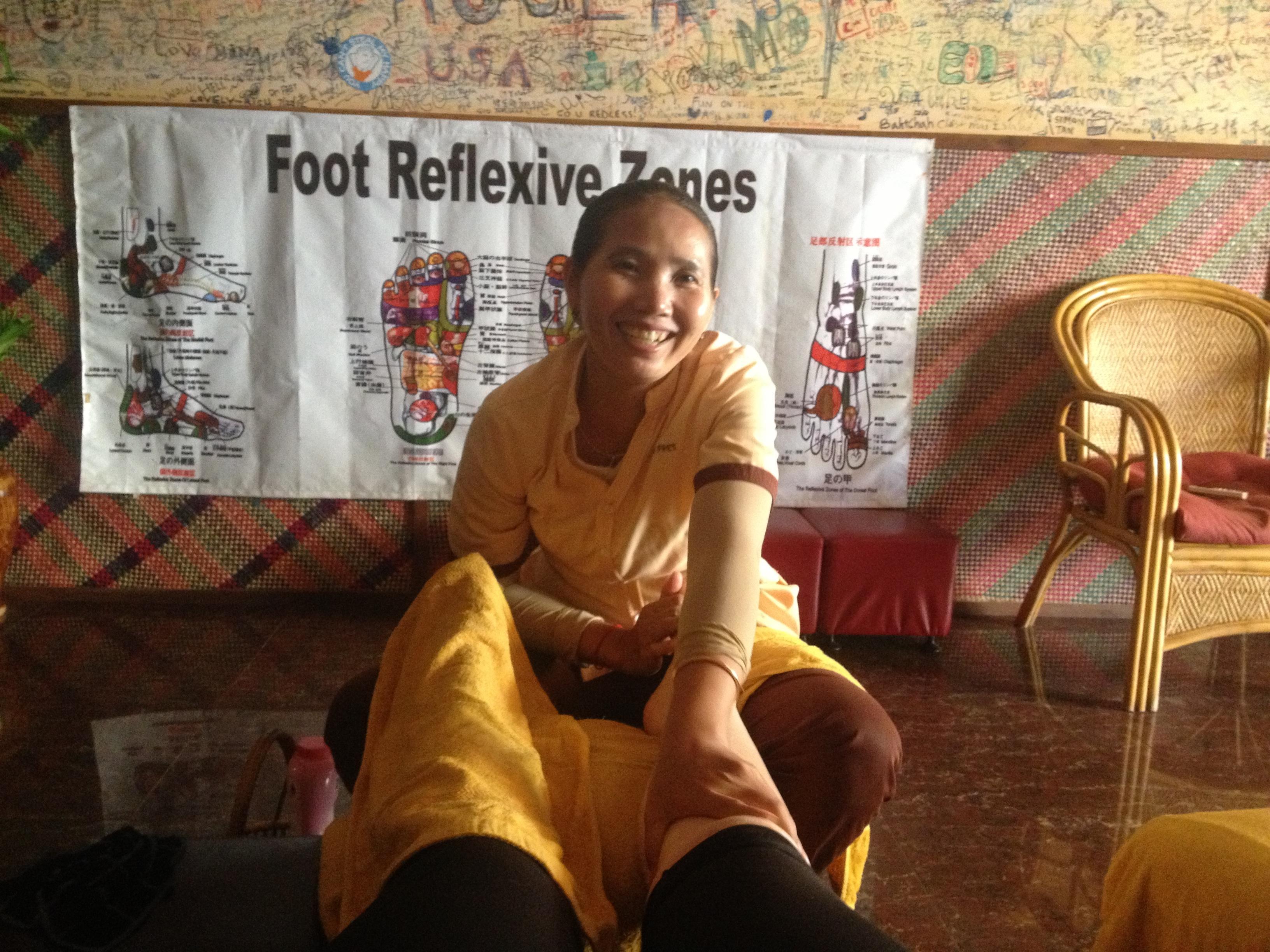 Happy Feet Spa & Oriental Massage 3700 Rivertown Pkwy, Grandville