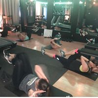 Disrupt Fitness - Gym - High Energy Circuit Training Studio