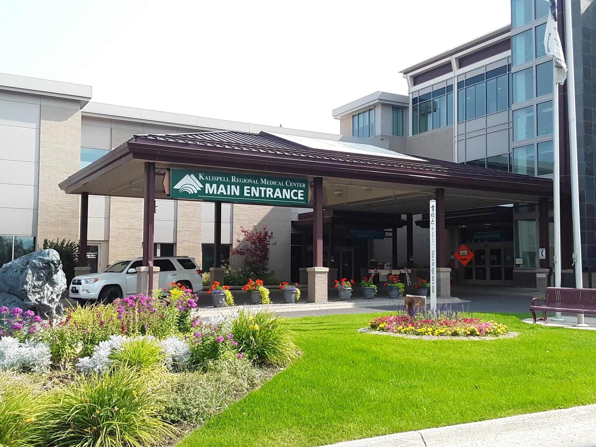 Kalispell Regional Medical Center 310 Sunnyview Ln, Kalispell