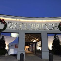 Woodbridge Center