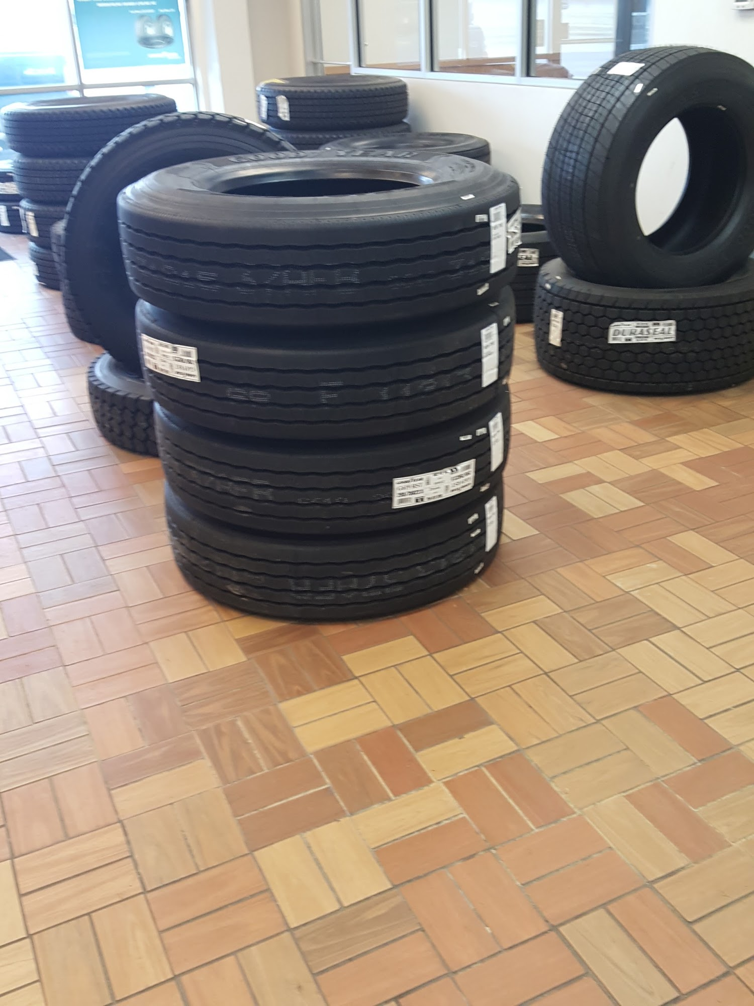 Goodyear Commercial Tire & Service Centers