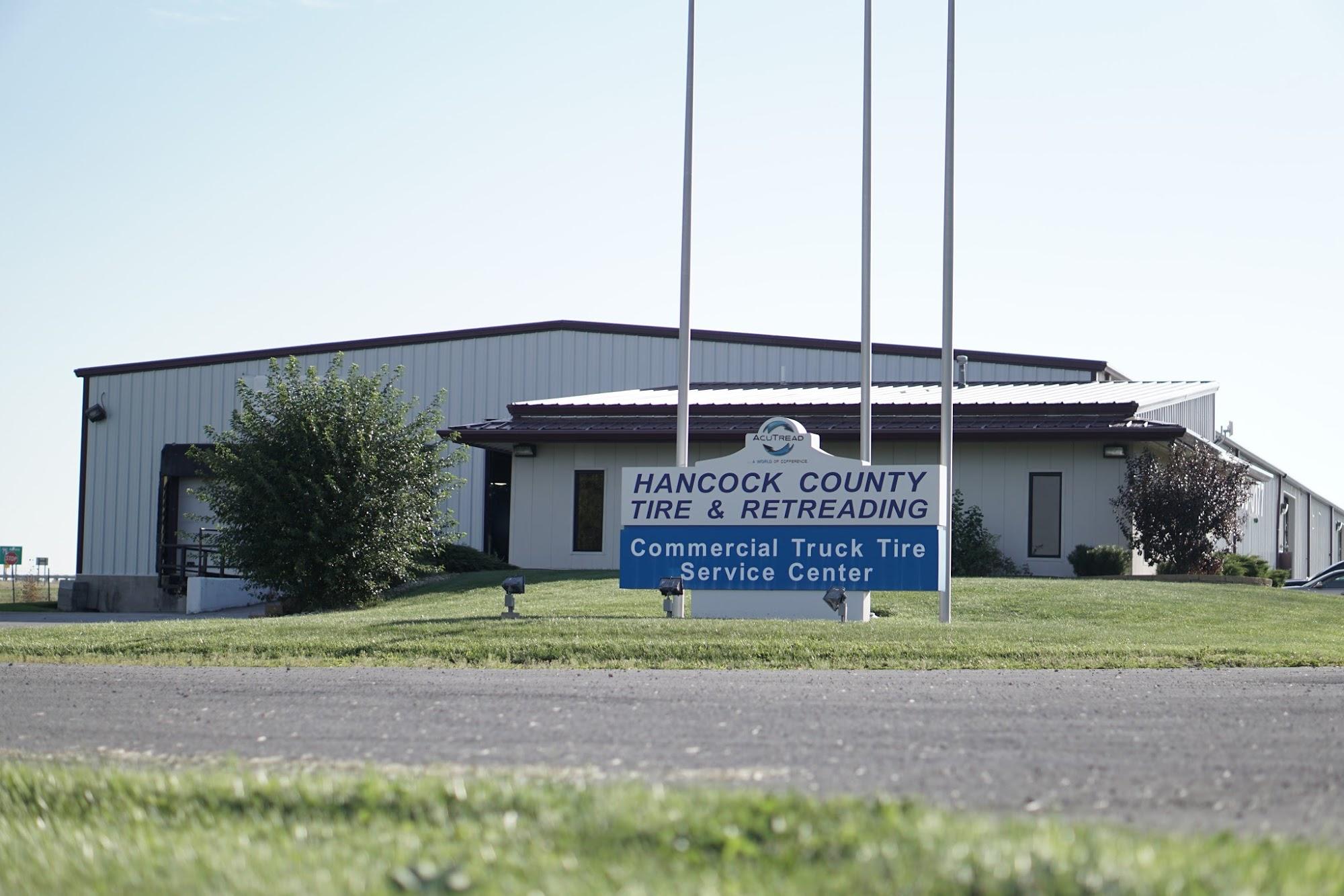 Hancock County Tire