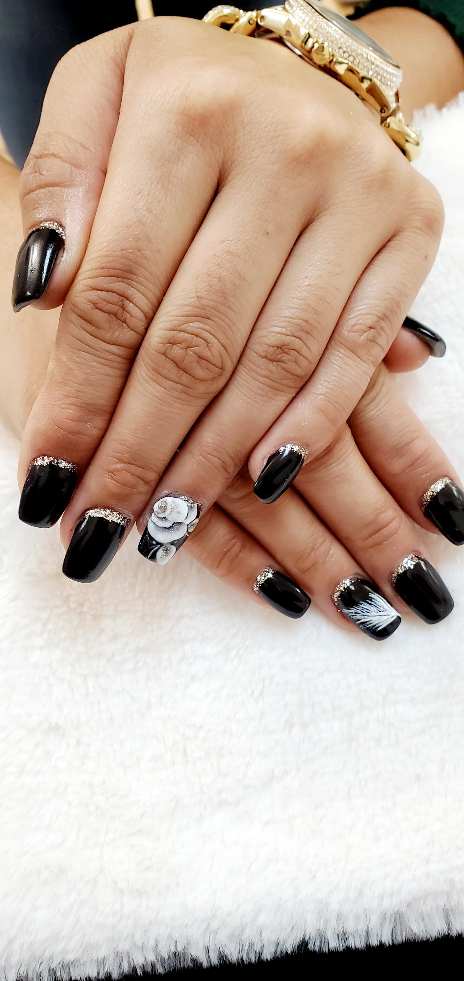 Coco's Nails Spa 225 Main St S, Newmarket