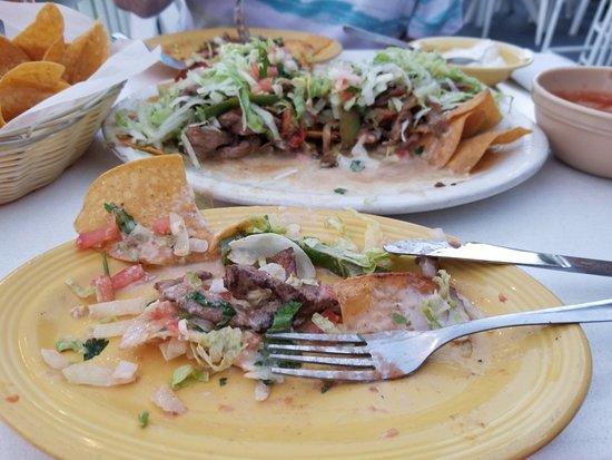 Habaneros Mexican Restaurant