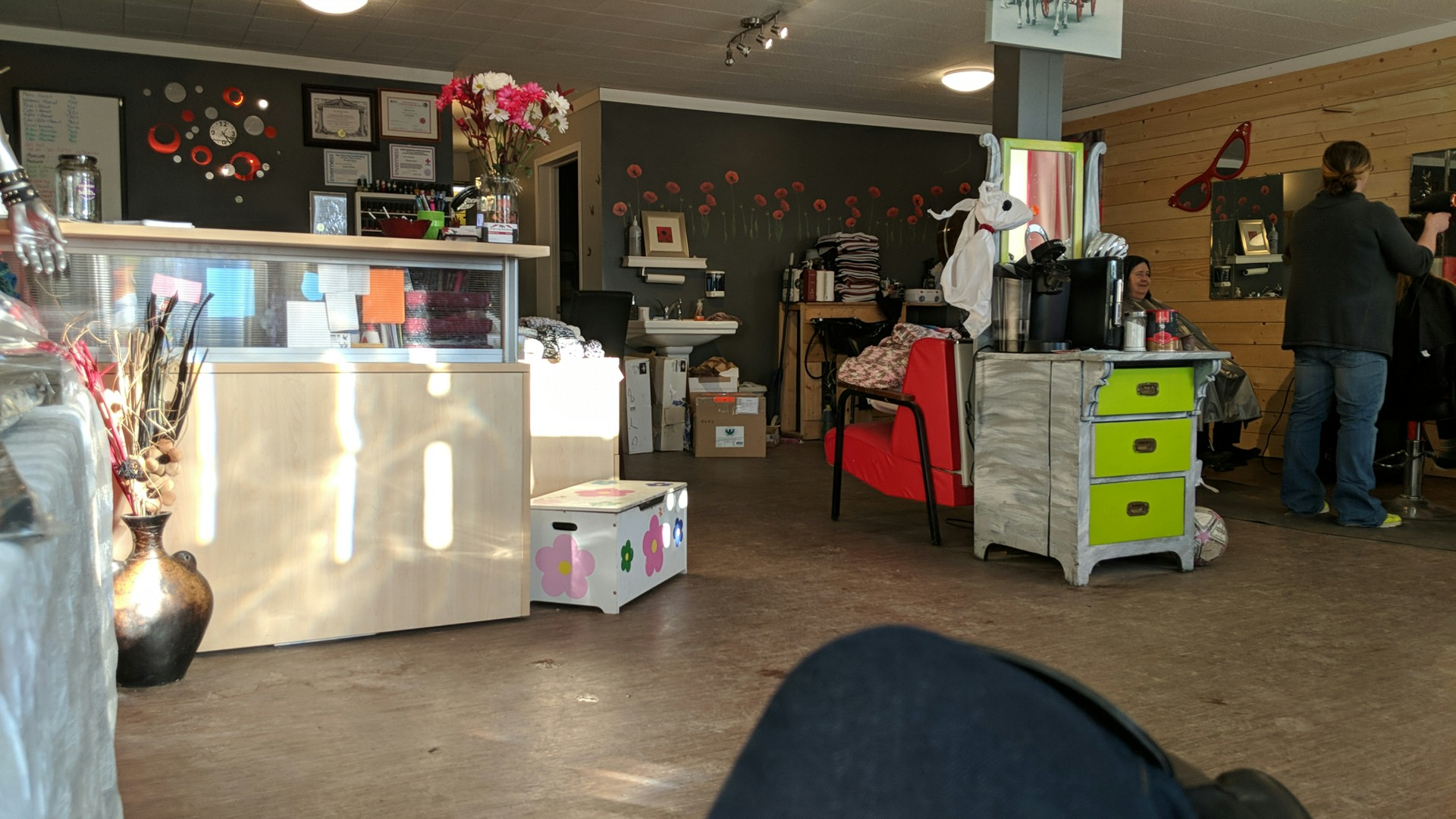 Mon-Sherry Haircare 615 Lalonde St, Whitewood