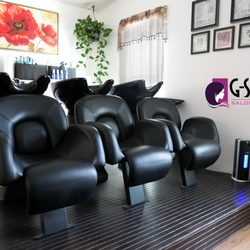 G-Spot Salon and Spa