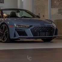 Audi San Juan